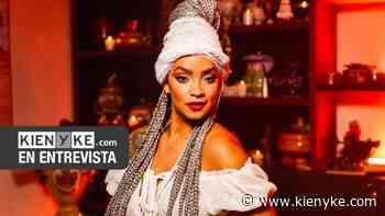 """""""Cuba es un país que grita libertad"""": Seidy La Niña - KienyKe"""