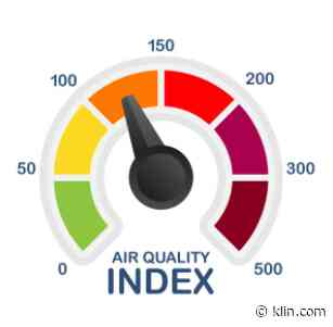 Potential Air Quality Impacts from Wildfires in Canada - KLIN