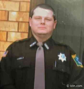 Nebraska Sheriff's Deputy Dies After Battling COVID-19 - KLIN
