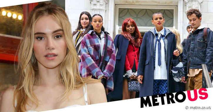 Suki Waterhouse 'calls out Gossip Girl reboot' over joke about boyfriend Robert Pattinson