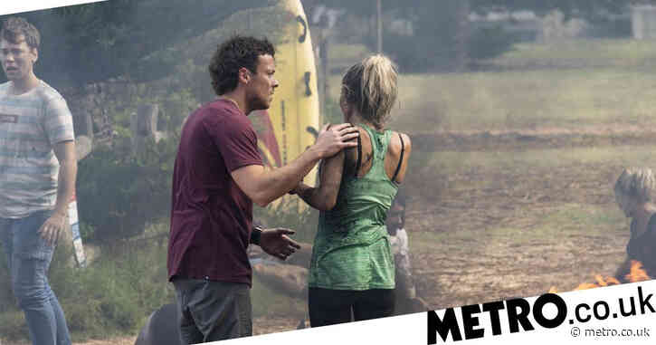 Home and Away spoilers: Who survives as Chloe and Ryder's food truck explodes?