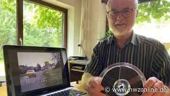 Historisches Filmmaterial aus Edewecht: Hobby-Filmer bietet digitalisierten Film zum Anschauen an - Nordwest-Zeitung