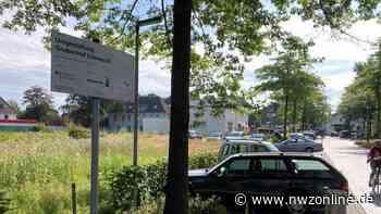 Lesermeinung zum neuen Fachmarktzentrum: Herz Edewechts wird Parkplatzwüste - Nordwest-Zeitung