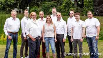 Kommunalwahl in Edewecht: FDP schickt neun Kandidaten ins Rennen - Nordwest-Zeitung