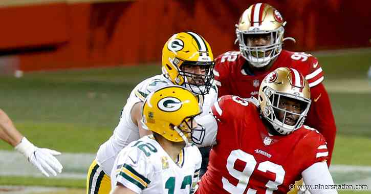 49ers training camp notes from Day 3: The defense continues to impress