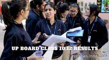 UP Board class 10, 12 Results declared: Check important details and websites to know UPMSP scores