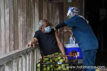 Malasia notifica un nuevo máximo diario de casos de coronavirus en medio de las protestas contra el Gobierno - www.notimerica.com