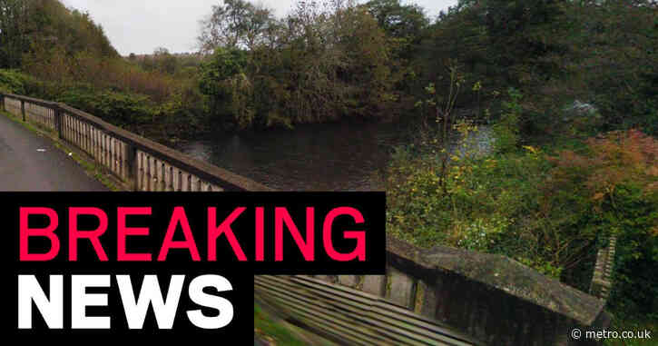 Boy, 5, found dead in river after going missing