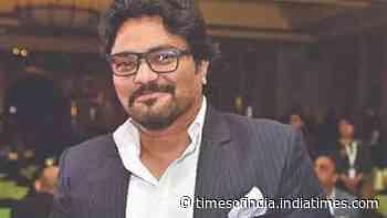 Babul Supriyo quits politics, says his absence 'won't matter' in BJP