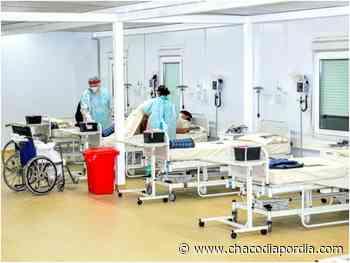 Reportan otras cinco muertes por coronavirus y 444 nuevos casos en el Chaco   CHACO DÍA POR DÍA - Chaco Dia Por Dia