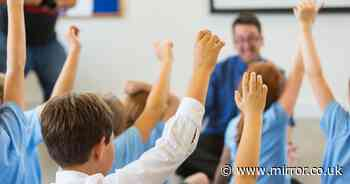 Drive to get more full-time male teachers into primary schools 'flunks'