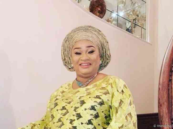 Rachel Oniga died from heart-related ailment – By Toyin Odusote, Actress' Sister
