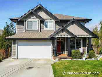 Sold (Bought): Custom-built Maple Ridge home designed for outdoor living
