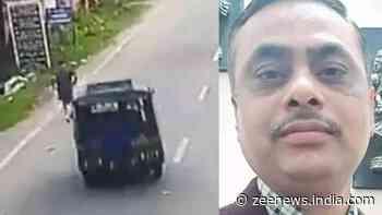 Dhanbad judge death case: Jharkhand CM orders CBI probe, assures `justice is priority`