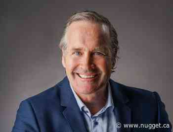 Ian Symington to run for federal Conservatives in Sudbury riding - The North Bay Nugget