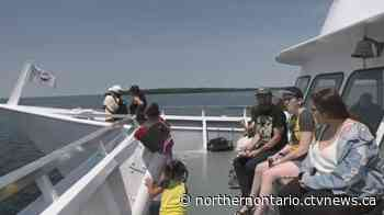 Enjoy the water in North Bay this summer - CTV Toronto