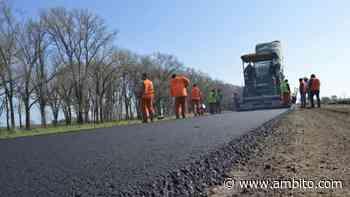 La provincia de Buenos Aires firmó contratos para obras viales por $6.400 millones - ámbito.com