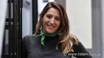 El Nuevo MAS presentó sus precandidatos en la Ciudad de Buenos Aires - Télam