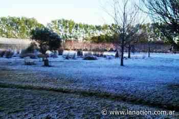 ¿Dónde puede nevar en la provincia de Buenos Aires? - LA NACION