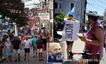 Vaccines save Provincetown after COVID outbreak that triggered CDC mask U-turn