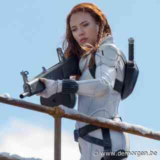 Scarlett Johansson loopt 42 miljoen euro mis door Disney