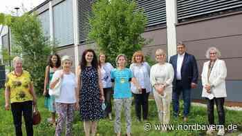 Die Grundschule Pilsach verabschiedet Susanne Feigl - Nordbayern.de