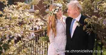 Boris Johnson and wife Carrie expecting second child, it has been announced