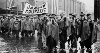 As the Jarrow Crusade marks its 85th anniversary a classic book is republished