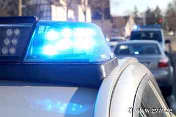 Unfall beim Wenden in Weinstadt: 10.000 Euro Schaden - Blaulicht - Zeitungsverlag Waiblingen