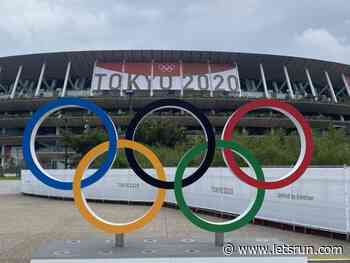 2020 Olympics Day 1 Morning Recap: Wale Runs, Ferlic & Bor Go Home, and Fast Times in the Women's 100 - LetsRun.com