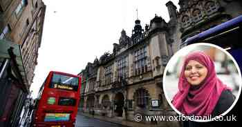 Oxford City Council celebrates South Asian Heritage Month