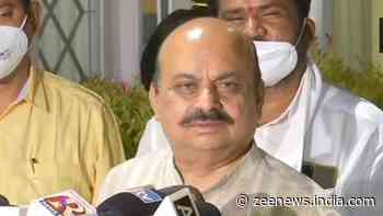 Karnataka cabinet expansion: CM Basavaraj Bommai says `expecting message from BJP high command in 2 days`