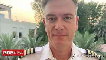 Pilot's frustration at hotel quarantine during family bereavement