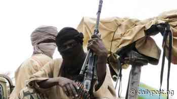 Bandits invade General Hospital in Zamfara, kidnap health worker, one other - Daily Post Nigeria