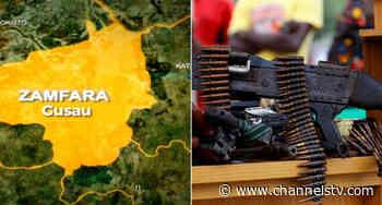 Bandits Attack General Hospital In Zamfara, Kidnap Health Worker - Channels Television