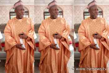Bandits abduct former Tsafe LGA Sole Administrator, Aminu Mudi Tsafe In Zamfara - TVC News