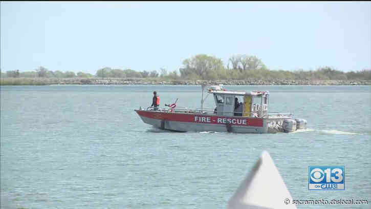 Search Continues For Woman Missing Following Boating Accident