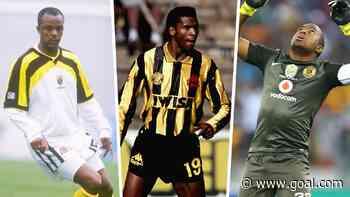 Picking an all-time Kaizer Chiefs Dream Team