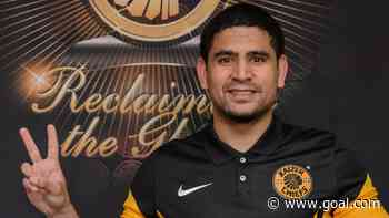 Shongwe prefers Thibedi, not Dolly to wear Kaizer Chiefs' number 10 jersey