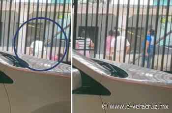 Video: tras discusión corrió a sus vecinas a balazos en Chinameca | e-consulta.com Veracruz2021 - e-consulta Veracruz