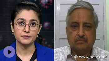 Video | Watch: Rising 'R-Value' Is A Cause Of Concern, AIIMS Chief Tells NDTV - NDTV