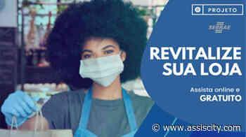 Programa Revitalize é oferecido para empresas de Assis e região - Assiscity - Notícias de Assis SP e região hoje