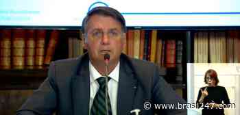 Bolsonaro grita por socorro, mas fará eco na Paulista? - Brasil 247