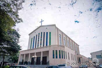 Paróquia São Francisco de Assis terá bênção dos automóveis neste domingo - OBemdito