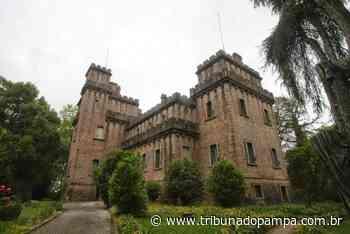 Pensador do primeiro Código Eleitoral, Assis Brasil será homenageado pelo TRE-RS com visita ao Castelo de Pedras Altas - Jornal Tribuna do Pampa