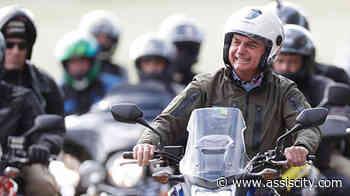 Cerca de 200 motociclistas de Assis e região participarão de evento em Prudente em apoio a Bolsonaro - Assiscity