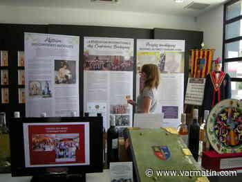 Cet été, visitez l'oenothèque de Bandol et rencontrez les vignerons - Var-Matin
