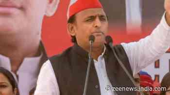 BJP using 'e-Ravanas' on social media to spread propaganda and hatred: SP chief Akhilesh Yadav