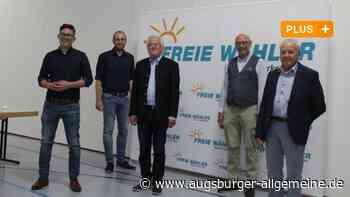 Freie Wähler im Kreis Neu-Ulm gründen einen Ältestenrat - Augsburger Allgemeine