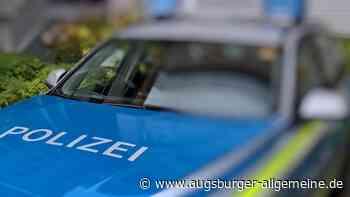 Unbekannter beschädigt geparktes Auto in der Ulmer Straße in Bellenberg - Augsburger Allgemeine